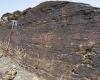 شناسایی یکی از بزرگترین سنگنگارههای ایران