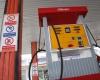 نامشخص بودن زمان راه اندازی مجدد پمپ بنزین اسدآباد