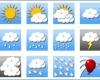افزایش دمای همدان از اواخر هفته/ تا هفته آینده بارندگی نداریم