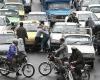 نعرههای خشونت درگوش شهر
