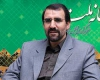 سفر نایب رئیس مجلس شورای اسلامی به نهاوند