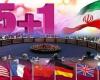 توافقنامه ایران و 1+5 امضا شد
