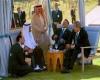 مروری بر مسائل اخلاقی آل سعود