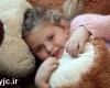 """دختر بچهای با بیماری """"عروسک چینی"""" +عکس"""