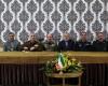 ایران کشوری قدرتمند و حافظ صلح است