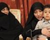چرا خانواده شهید احمدی روشن در مراسم خبری روحانی شرکت نکرد؟