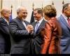 متن توافقنامه هستهای ایران و گروه ۱+۵