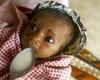 در هر پنج ثانیه یک کودک در جهان میمیرد