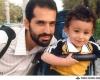 مراسم دومین سالگرد شهادت مصطفی احمدی روشن برگزار شد