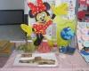نمایشگاه توانمندیهای دانش آموزان مدرسه حضرت مریم (س) کبودراهنگ