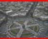 رژه نمادین خودروهای دودیفرانسیل در روز دوازدهم بهمن ماه همزمان با ورود امام خمینی(ره)