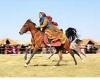 جشنواره زمستانی همدان زمینه ای برای معرفی سنت های اصیل ایرانی است