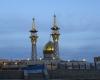 برگزاری تجمع بزرگ 9 دی در امامزاده عبدالله(ع) همدان