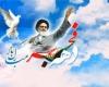 جلسه هماهنگي و برنامه ريزي راهپيمايي 22 بهمن در کبودراهنگ برگزار شد
