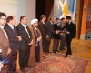 جوایز جشنواره ادبی فجر استان همدان صاحبان خود را شناختند