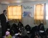 مسابقه فرهنگی آموزشی حماسه اقتصادی دربین سواد آموزان تویسرکانی برگزار شد