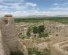 «تخت خلیل» بنایی ناشناخته در روستای کاج شهرستان رزن+تصاویر