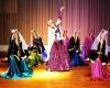تبلیغ رقص بانوان به بهانه عید+تصاویر