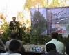 چهارمین جشن سنتی گردو تکانی در تویسرکان برگزار شد