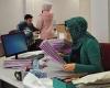 ادارات ترکیه پس از لغو قانون منع حجاب +عکس