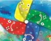 پوستر بیستمین جشنواره بینالمللی تئاتر کودک و نوجوان رونمایی شد