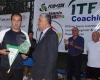 افتخارآفرینی مدرس همدانی تنیس در آسیا و جهان