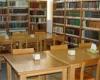 دختر یک ساله کوچکترین عضو کتابخانه شهرستان ملایر