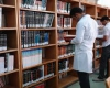 وجود بیش از5200 عنوان کتاب در این کتابخانه تخصصی