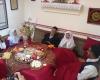 آداب و رسوم مردم نهاوند در شب چله