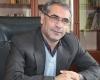 رحیم الوندی مدیر کل پدافند غیر عامل استانداری همدان شد