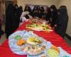 برگزاری جشنواره غذایی در شهرستان فامنین
