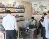 اجراي طرح كنترل و نظارت بر مراكز عرضه محصولات فرهنگي در همدان