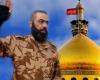 ابوهاجر با دو گلوله قناسه به شهادت رسید/ انتقال پیکر مطهر وی به ایران