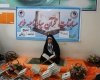 برگزاری مرحله ی ناحیه ای مسابقات قرآن بسیج