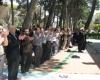 تجلیل از خادمان نماز جماعت در پارکهای همدان/همراهی تبلیغ دين با تفریح مردم