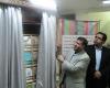 اولین ایستگاه مطالعاتی در تویسرکان راه اندازی شد