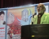 هفت شاعر برگزیده جشنواره استانی شعر بسیج تجلیل شدند