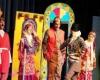 جشنواره بین المللی تئاتر کودک ندای صلح دوستی ملت ایران است