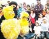 5 نمایش در 22 مهد کودک شهر همدان اجرا میشود