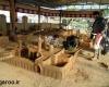 نمایشگاه بازسازی واقعه کربلا در یکی از روستاهای نهاوند ساخته شد