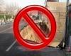 عملیات عمرانی در مقابل مدارس ممنوع است