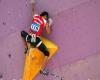 همدان میزبان مسابقات سنگنوردی جام فجر کشور است