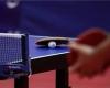 دانشگاه آزاد صدرنشین لیگ تنیس روی میز شد
