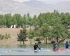 همدان در مسابقات آب های آرام قهرمان کشورشد