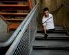 جوان معلول تویسرکانی رکورد برج میلاد را  زد