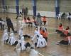 تیم والیبال معلولان همدان به لیگ برترکشور اعزام شد