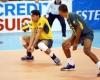 والیبال ایران قهرمان شد