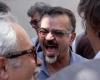 لبخندهای سینماگران در روز بازگشایی خانه سینما+عکس
