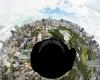 دومین عکس 360 درجهای جهان