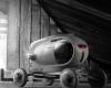 خودروی کپسولی برای آینده /عکس